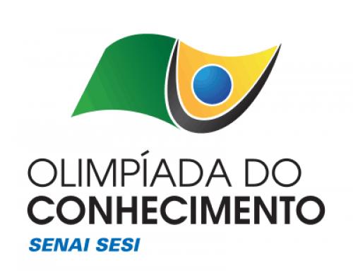 Estudo de Fluxo de Pedestres para as Olimpíadas do Conhecimento – SENAI – CNI