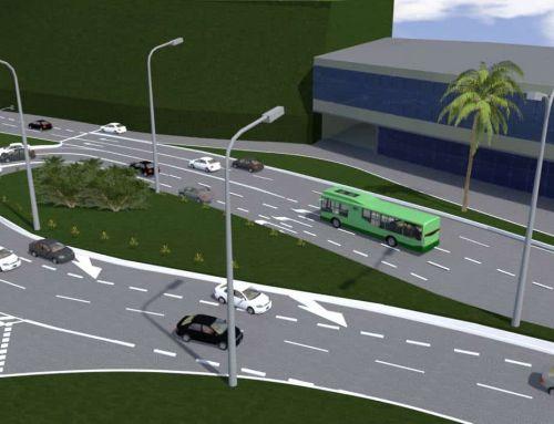Vídeo: Modelando Veículos Autônomos e Conectados no Aimsun Next
