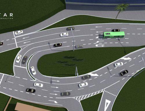 Estudo de Tráfego e Projetos MG030 – Nova Lima
