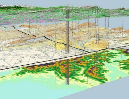 Criando uma rede Aimsun Next a partir de um arquivo GIS – Parte 1