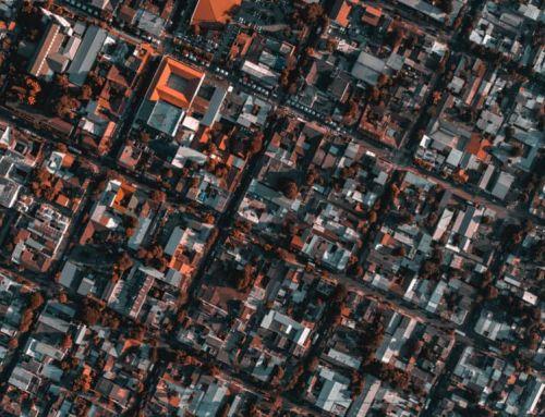 O Importador de Mapas Aimsun Next Web Map Service (WMS)